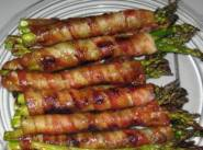 Bacon and Asparagus