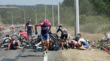 Bicycle Carnage